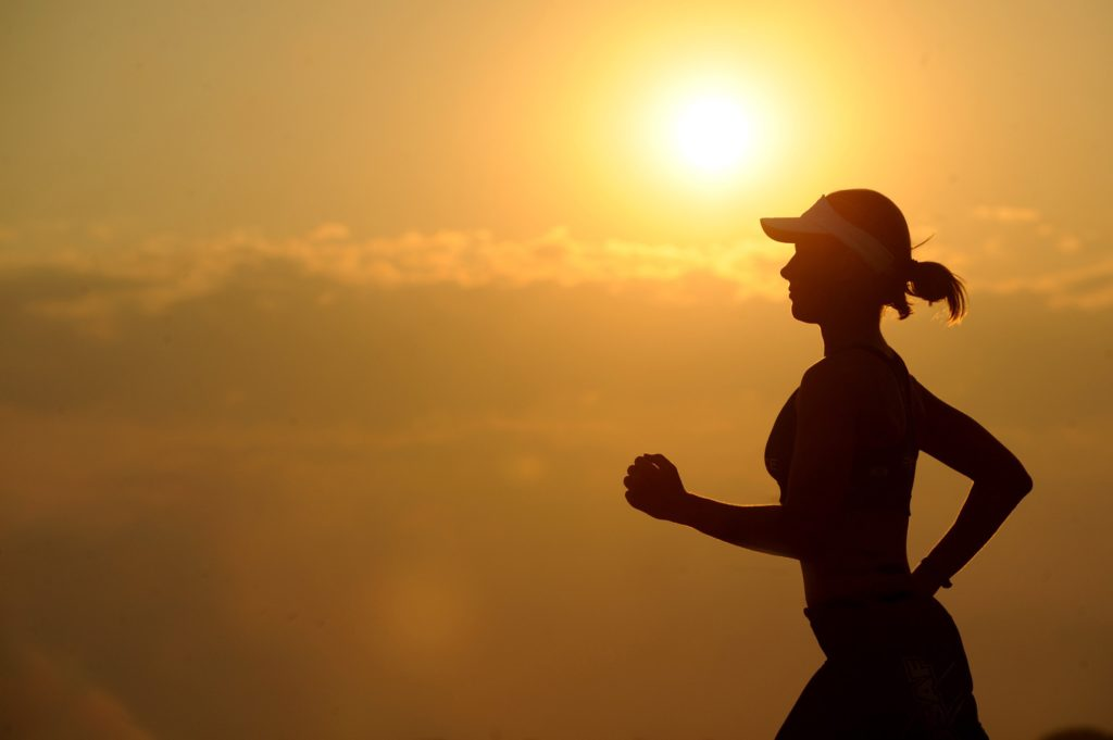 Exercise Advice from your Osteopath