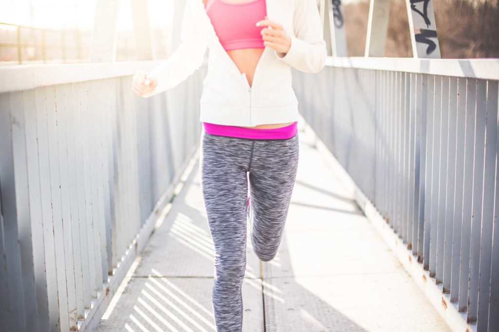 Two exercises every woman should do